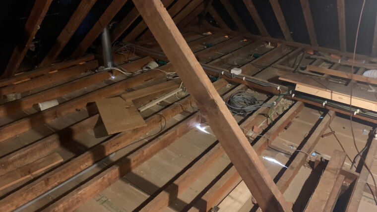 Loft insulation company