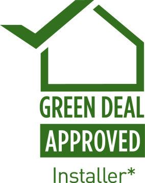Green Deal Approved Installer