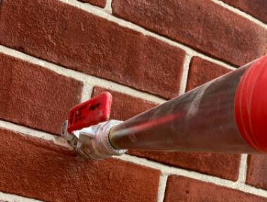 Cavity wall installation company